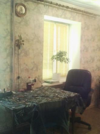 3-комн. уютная квартира в Центре . Не угловая, светлая, просторная, тихая, кухня. Центр, Херсон, Херсонська область. фото 5