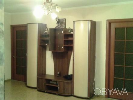 3-комн. уютная квартира в Центре . Не угловая, светлая, просторная, тихая, кухня. Центр, Херсон, Херсонська область. фото 1