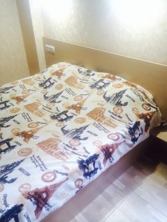 Продам 2-х комнатную квартиру на Пантелеймоновской . Просторная квартира, по фак. Приморский, Одесса, Одесская область. фото 4