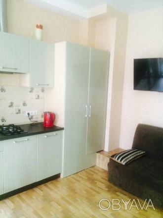 Продам 2-х комнатную квартиру на Пантелеймоновской . Просторная квартира, по фак. Приморский, Одесса, Одесская область. фото 1