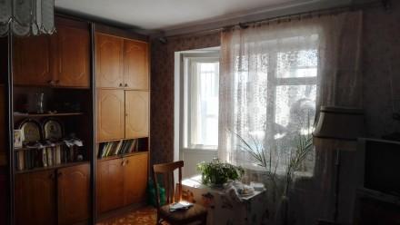 Кирпичный спецпроект. 43,2 кв м 15/16ти эт. дома. Квартира в жилом состоянии. Ба. Малиновський, Одеса, Одеська область. фото 2