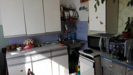 Кирпичный спецпроект. 43,2 кв м 15/16ти эт. дома. Квартира в жилом состоянии. Ба. Малиновський, Одеса, Одеська область. фото 5