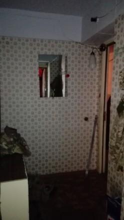 Кирпичный спецпроект. 43,2 кв м 15/16ти эт. дома. Квартира в жилом состоянии. Ба. Малиновський, Одеса, Одеська область. фото 8