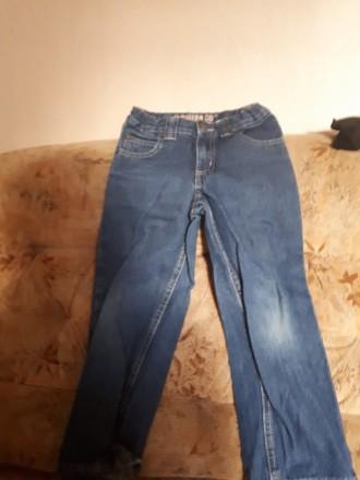 джинси для хлопчика. Луцк. фото 1