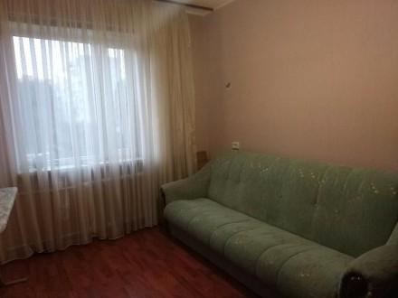 Площадь: 69/42/8 Количество комнат: 3 Этажность: 4/9 Документы: есть Характерист. Ирпень, Киевская область. фото 3