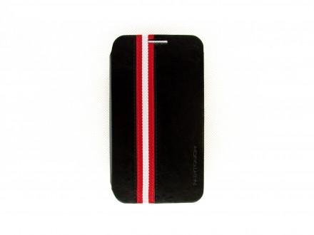 Чехол NEXTOUCH Luxury Leather Flip Case для SAMSUNG Galaxy Note II N7100. Киев. фото 1