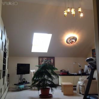 Продам пол дома в районе Рабочей с отдельным заездом и двориком, есть маленький . Шляховка, Дніпро, Дніпропетровська область. фото 1