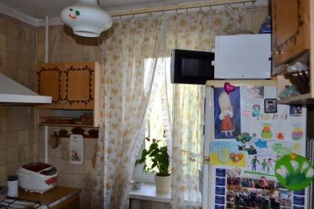 Продается 1 комнатная квартира ул.Сергея Москаленка (район торгмаш). Квартира об. Бровари, Київська область. фото 6