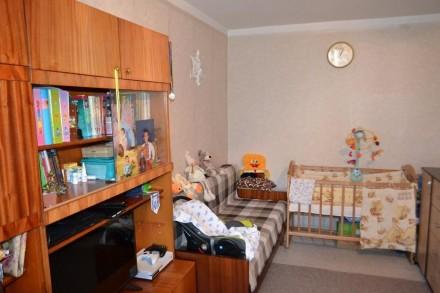 Продается 1 комнатная квартира ул.Сергея Москаленка (район торгмаш). Квартира об. Бровари, Київська область. фото 3