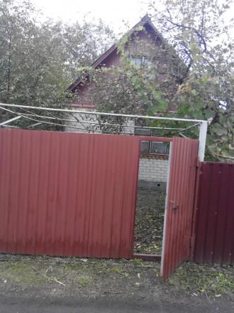 Продам дачу в Станішовці: 9 соток приватизованої землі, 7-10хв. від КПП, ділянка. Станишівка, Житомирська область. фото 3