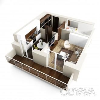 """Коли ми проектували будинки в Кварталі """"Парковому"""" ми намагались продумати ваші . Обухів, Київська область. фото 1"""