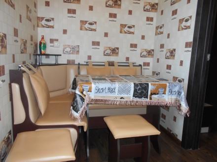 Второй поблизости дом от входа в курорт (за Сильпо) Однокомнатная квартира в ти. Миргород, Полтавська область. фото 5