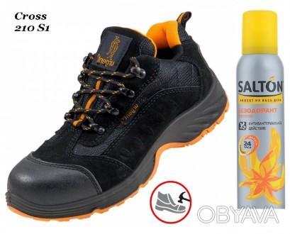 ᐈ Робоче взуття Cross 210S1 ᐈ Львів 899 ГРН - дошка оголошень ... bb5ba02561dc2