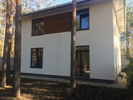 Продается индивидуальный проект дома для комфортной жизни в лесной части г. Буча. Ірпінь, Київська область. фото 11
