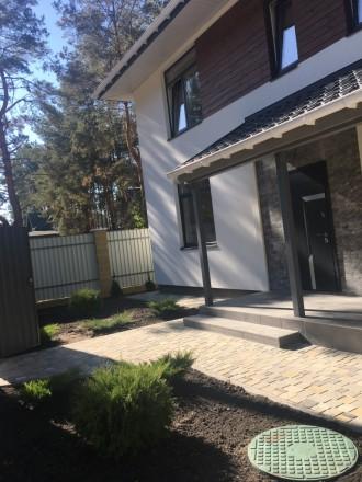 Продается индивидуальный проект дома для комфортной жизни в лесной части г. Буча. Ірпінь, Київська область. фото 5