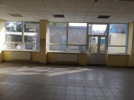 Продам отличное торговое помещение 63 кв.м. на первом этаже двухэтажного магазин. Золотоноша, Золотоноша, Черкаська область. фото 6