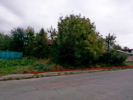 Продам участок в самом Центре города 15 соток со всеми коммуникациями на участке. Центр, Чернигов, Черниговская область. фото 2