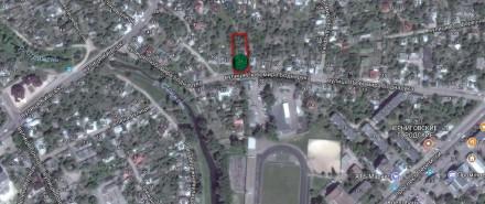 Продам участок в самом Центре города 15 соток со всеми коммуникациями на участке. Центр, Чернигов, Черниговская область. фото 7