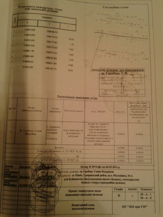Продам участок под строительство жилого дома - 6,5 соток. Участок на ровной мес. Суворовське, Одеса, Одеська область. фото 4