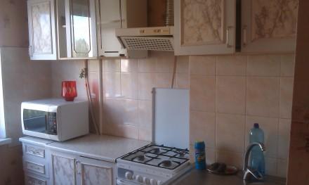 Квартира с хорошим ремонтом имеется вся мебель и бытовая техника сдаётся на длит. Селище Котовського, Одеса, Одеська область. фото 8