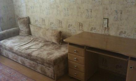 Квартира с хорошим ремонтом имеется вся мебель и бытовая техника сдаётся на длит. Селище Котовського, Одеса, Одеська область. фото 5