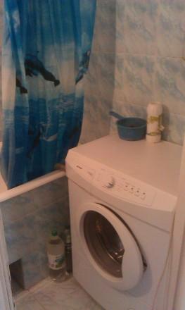 Квартира с хорошим ремонтом имеется вся мебель и бытовая техника сдаётся на длит. Селище Котовського, Одеса, Одеська область. фото 11