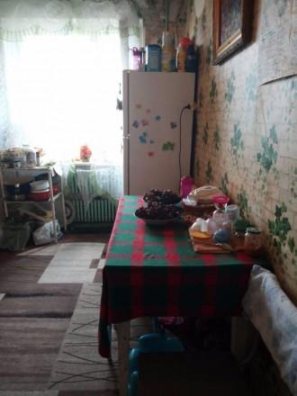 Продам большую 3-х комнатную чешку на ж/м Левобережный 3.на пр. Мира, синие дома. Левобережный-3, Днепр, Днепропетровская область. фото 5
