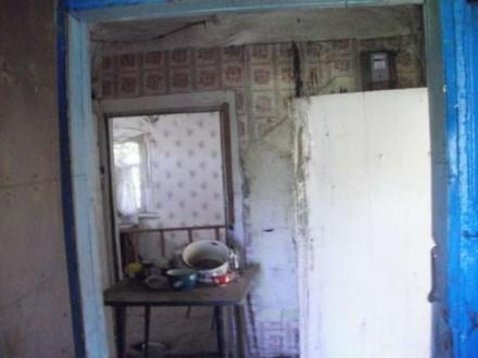 Срочно продам теплый домик в с. Соколово, 47 кв. м.,деревянный, обложенный кирпи. Соколове, Харківська область. фото 5