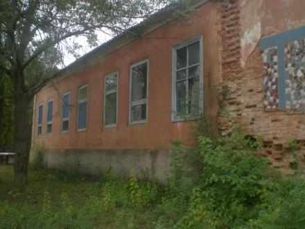 Срочно ! Продам, бывшее медицинское учреждение, отдельно стоящее здание, в центр. Покровське, Покровське, Дніпропетровська область. фото 10
