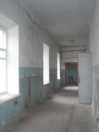 Срочно ! Продам, бывшее медицинское учреждение, отдельно стоящее здание, в центр. Покровське, Покровське, Дніпропетровська область. фото 6