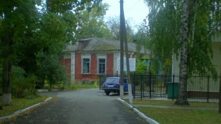 Срочно ! Продам, бывшее медицинское учреждение, отдельно стоящее здание, в центр. Покровське, Покровське, Дніпропетровська область. фото 8