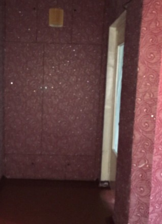 1-комнатная квартира большой площади на 9-ке на 8 этаже панельного дома, торцева. Суми, Сумська область. фото 5