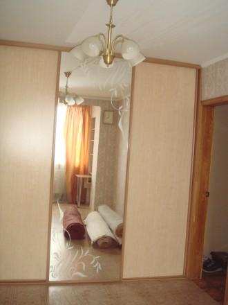 Квартира от хозяина, ремонт делали для себя. Окна Rechau 5-камерный профиль, сто. Черкаси, Черкаська область. фото 7