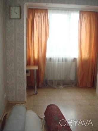 Квартира от хозяина, ремонт делали для себя. Окна Rechau 5-камерный профиль, сто. Черкаси, Черкаська область. фото 1