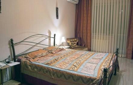 Продаётся 4х комнатная квартира в малоквартирном высотном доме по ул. Педагогиче. Приморський, Одеса, Одеська область. фото 4