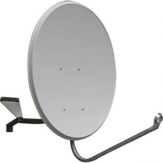 Ремонт и обслуживание спутниковых антенн. Херсон. фото 1