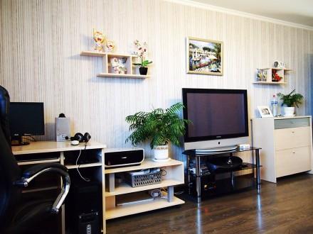 Продам дом с дизайнерским ремонтом, мебелью и техникой. Есть капитальный гараж и. Ірпінь, Київська область. фото 9