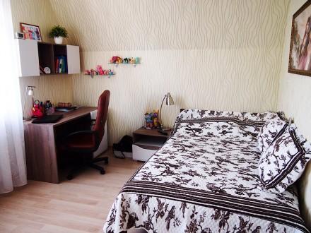 Продам дом с дизайнерским ремонтом, мебелью и техникой. Есть капитальный гараж и. Ірпінь, Київська область. фото 4