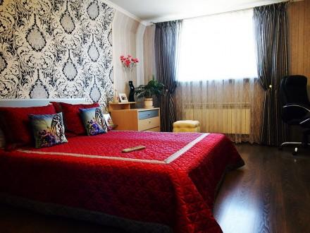 Продам дом с дизайнерским ремонтом, мебелью и техникой. Есть капитальный гараж и. Ірпінь, Київська область. фото 7