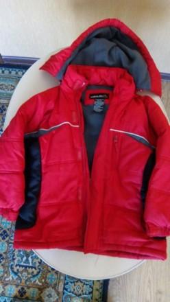 Зимняя куртка. Мариуполь. фото 1