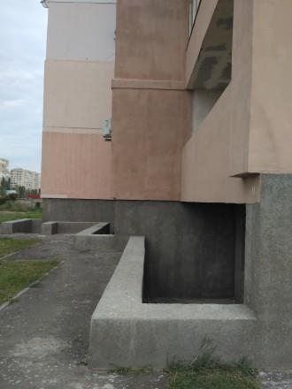 Продам 100 метров полуподвального помещения под любой вид деятельности в жилой м. Суворовське, Одеса, Одеська область. фото 3