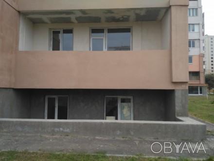 Продам 100 метров полуподвального помещения под любой вид деятельности в жилой м. Суворовське, Одеса, Одеська область. фото 1