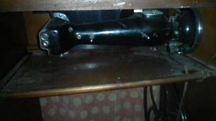 Швейная машинка. Запорожье. фото 1