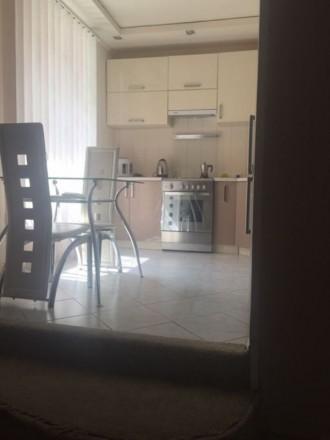 """АН""""Купидом""""предлагает Вашему вниманию сталинку в Центре.  Квартира площадью 72м2. Центр, Херсон, Херсонська область. фото 6"""