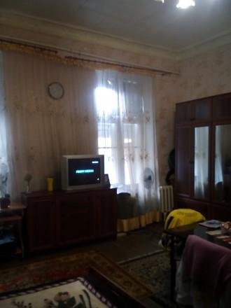 Большая Комната с балконом -Приморский район-ЦЕНТР. КОД- 582032. Продается Больш. Приморський, Одеса, Одеська область. фото 10