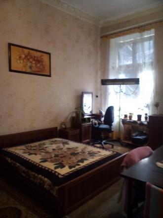 Большая Комната с балконом -Приморский район-ЦЕНТР. КОД- 582032. Продается Больш. Приморський, Одеса, Одеська область. фото 5