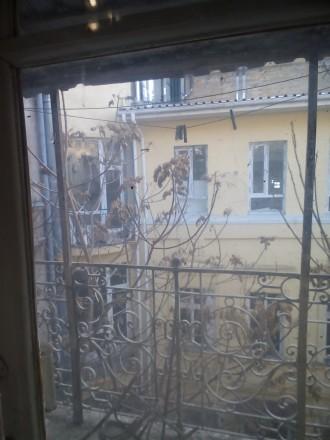 Большая Комната с балконом -Приморский район-ЦЕНТР. КОД- 582032. Продается Больш. Приморський, Одеса, Одеська область. фото 8