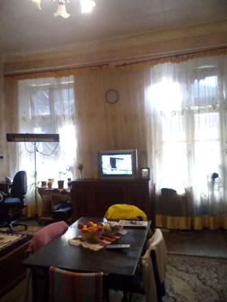 Большая Комната с балконом -Приморский район-ЦЕНТР. КОД- 582032. Продается Больш. Приморський, Одеса, Одеська область. фото 6