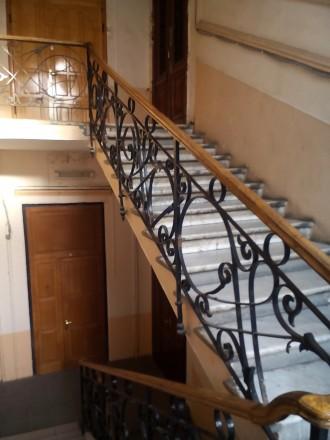 Большая Комната с балконом -Приморский район-ЦЕНТР. КОД- 582032. Продается Больш. Приморський, Одеса, Одеська область. фото 4