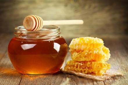 Мед натуральний: акація, липа, різнотрав'я. Катеринополь. фото 1